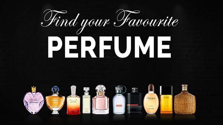 Goshoppi Romantic Perfumes Karama Banner