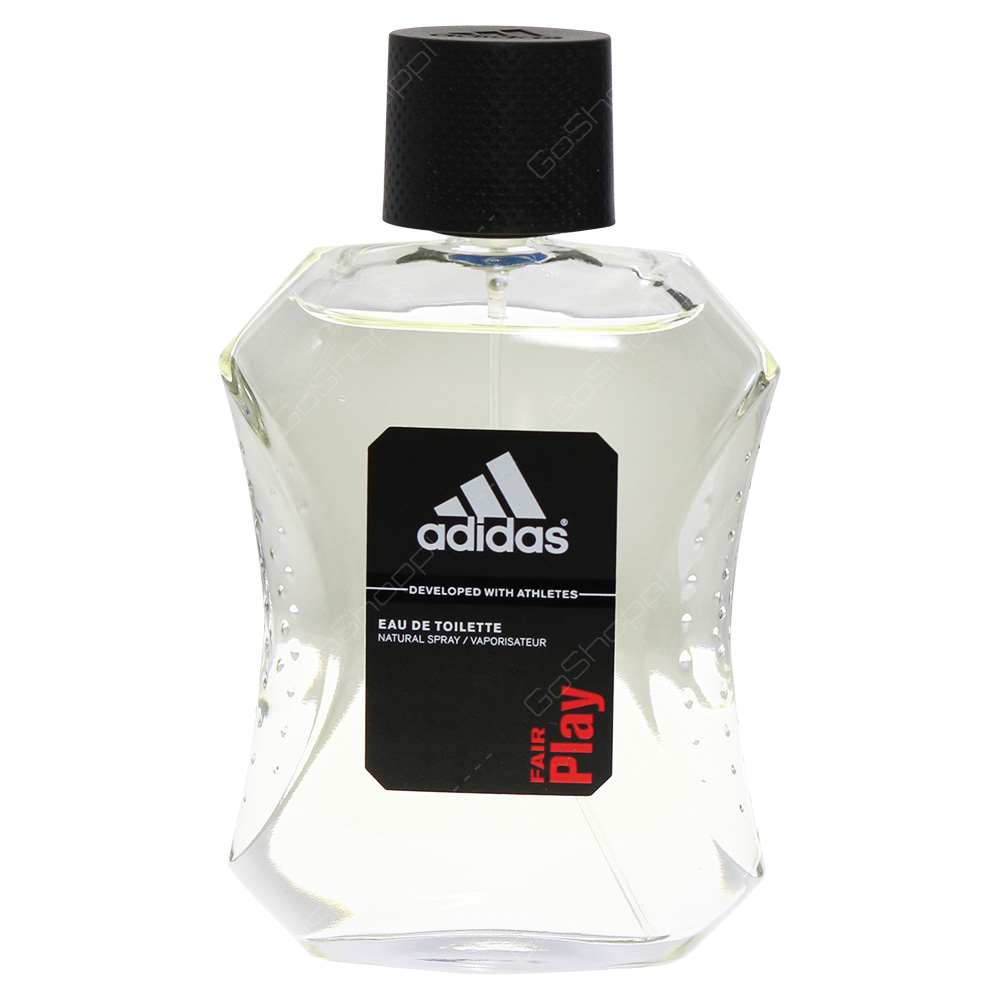 Adidas Fair Play Eau De Toilette 100ml