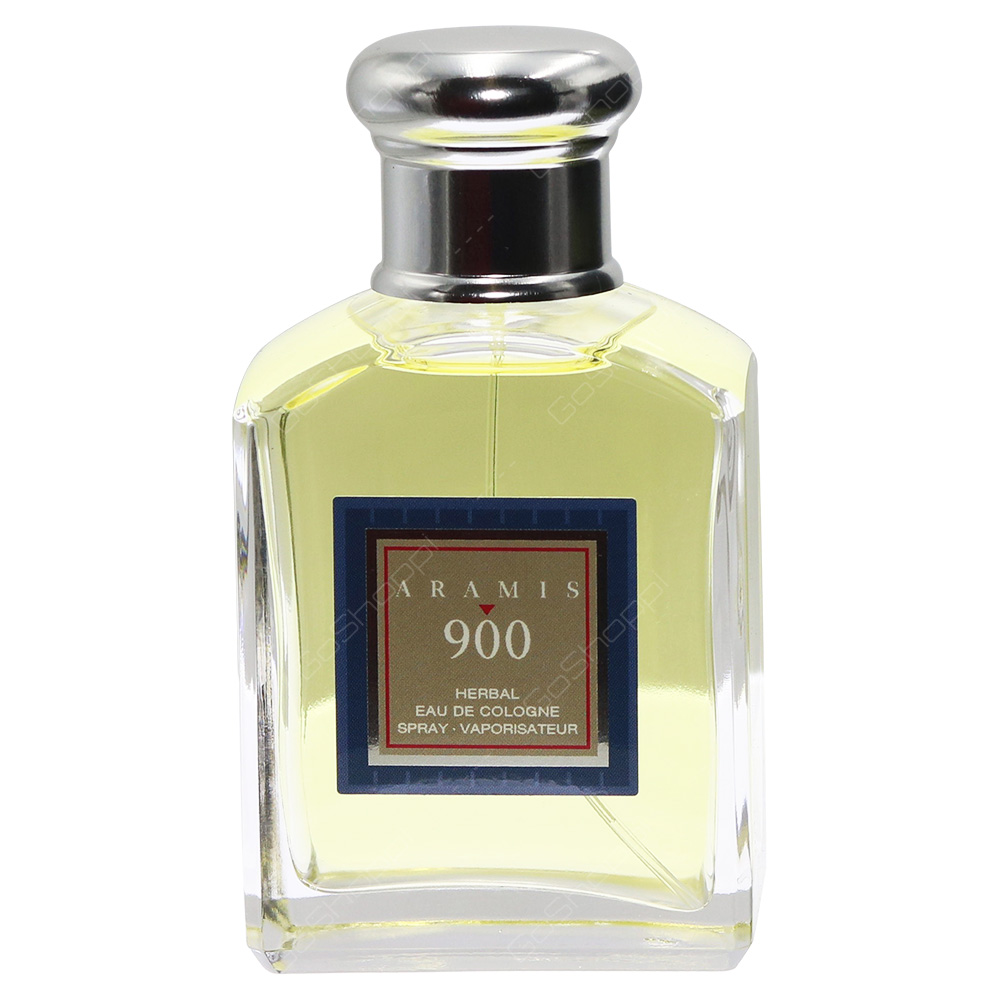 Aramis 900 Herbal Eau De Cologne For Men 100ml