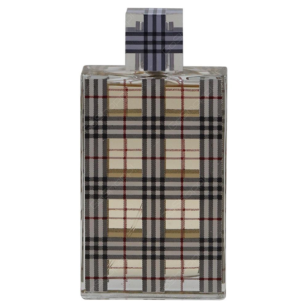 Burberry Brit For Women Eau De Parfum 100ml