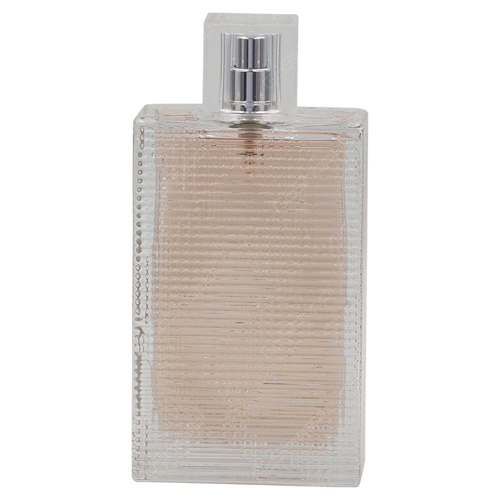 Burberry Brit Rhythm For Her Eau De Toilette 90ml