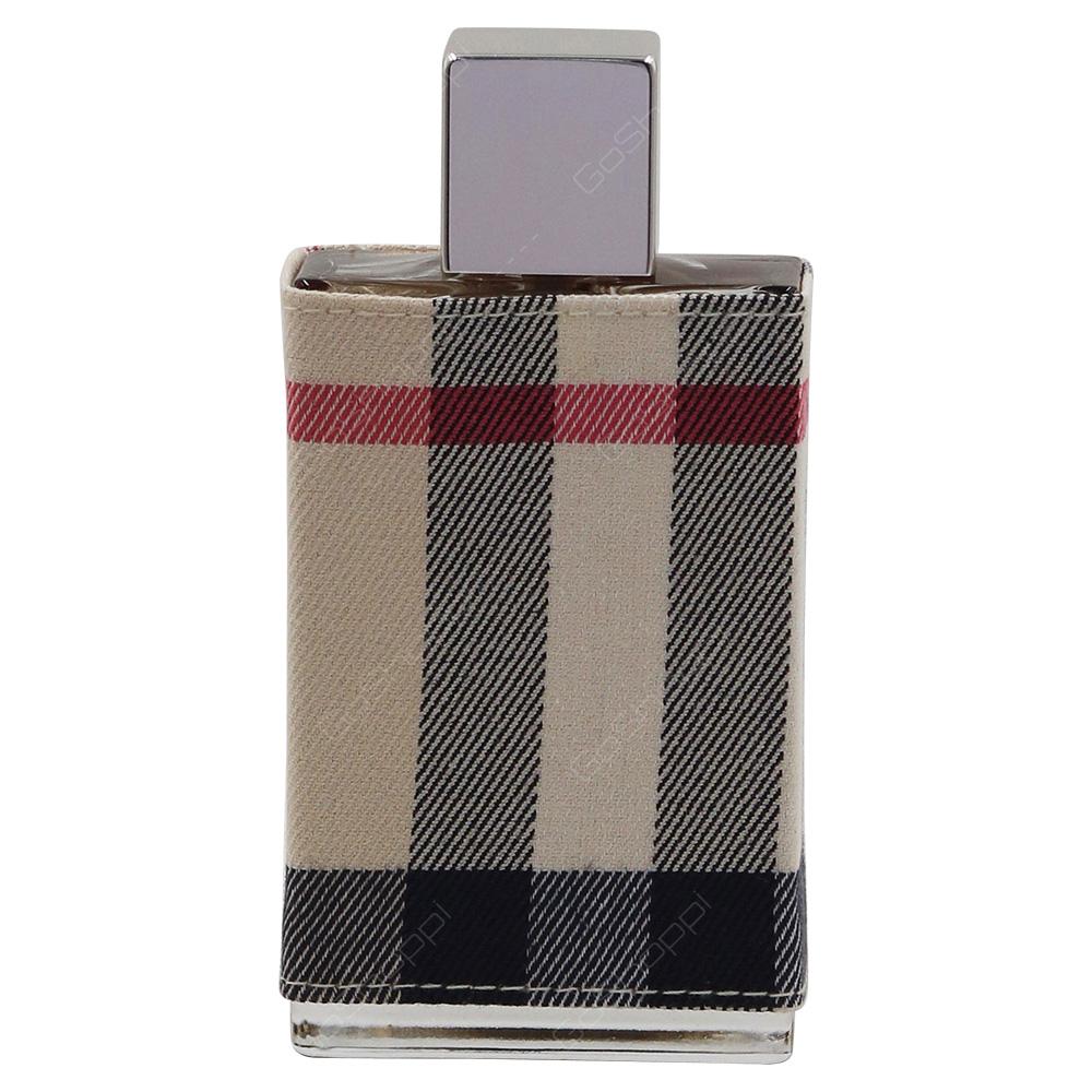 Burberry London For Women Eau De Parfum 100ml