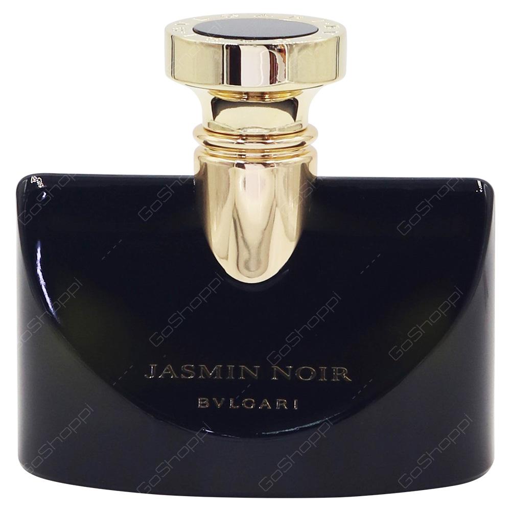 Bvlgari Jasmine Noir Pour Femme Eau De Parfum 100ml