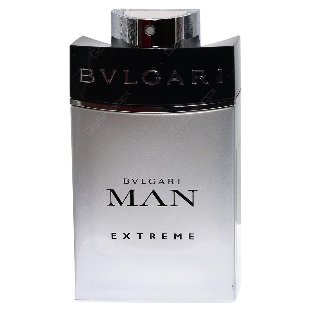 Bvlgari Man Extreme Eau De Toilette 100ml