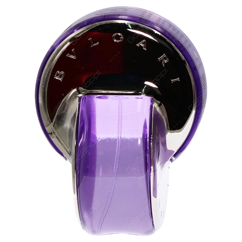 Bvlgari Omnia Amethyste For Women Eau De Toilette 65ml
