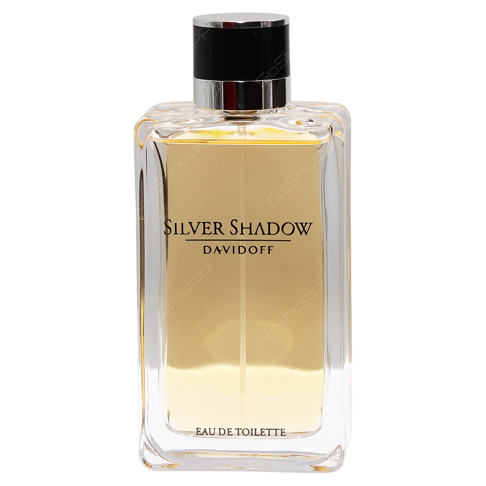 Davidoff Silver Shadow For Men Eau De Toilette 100ml