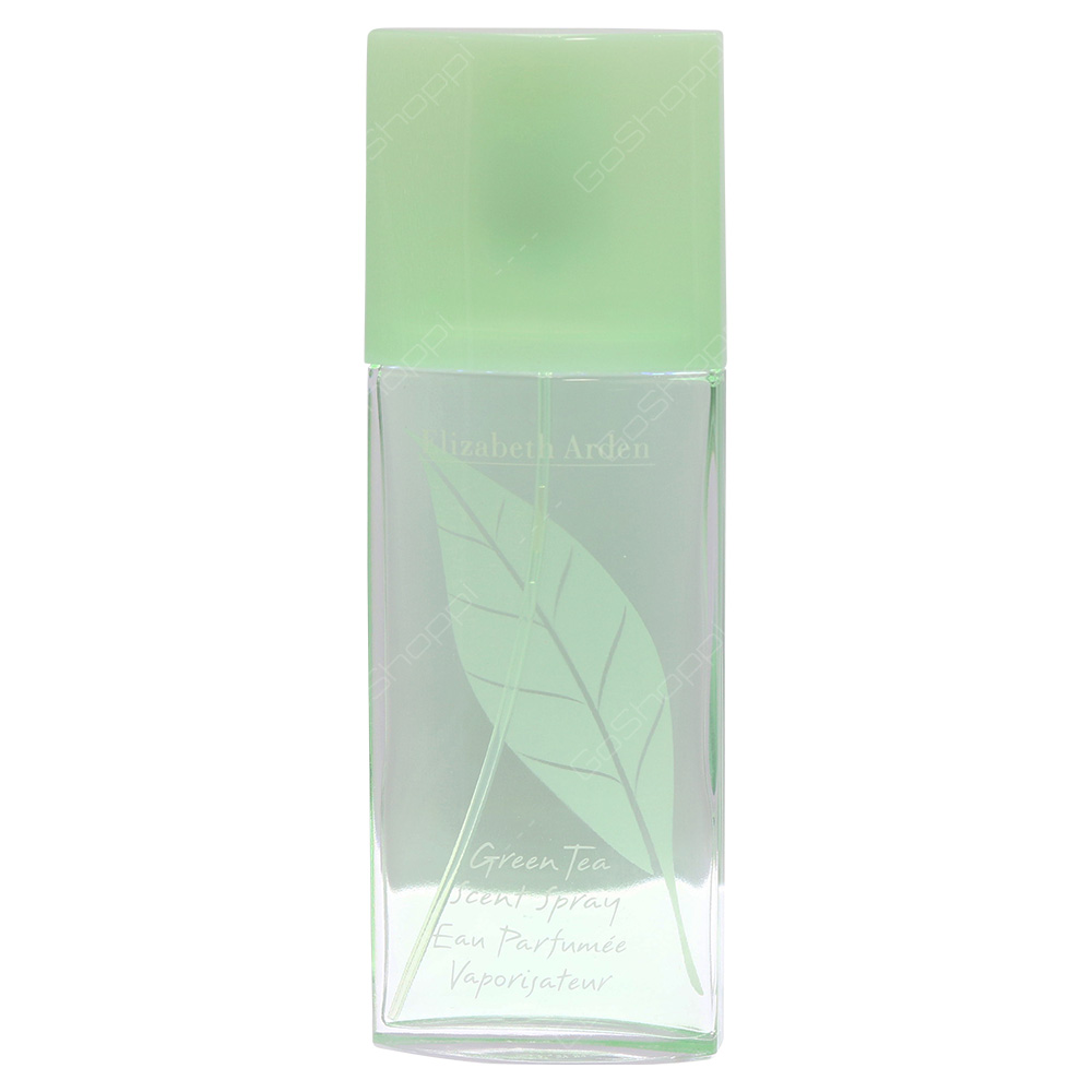 Elizabeth Arden Green Tea Scent Spray For Women Eau De Parfum 100ml