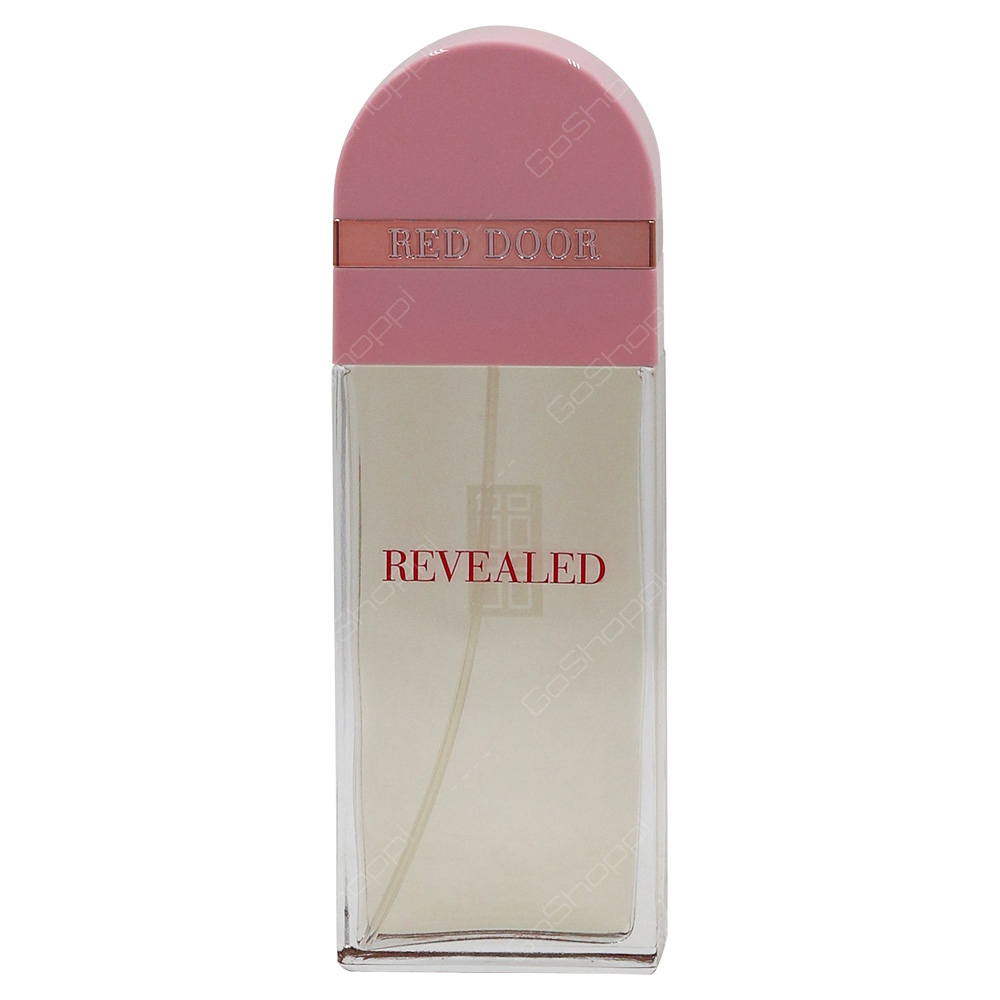 Elizabeth Arden Red Door Revaled For Women Eau De Parfum 100ml