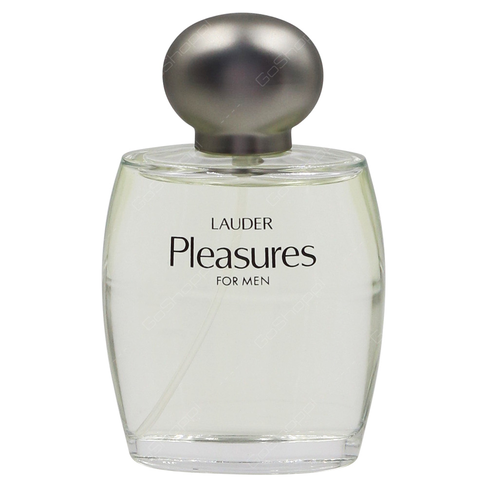 Estee Lauder Pleasures For Men Cologne Spray 100ml
