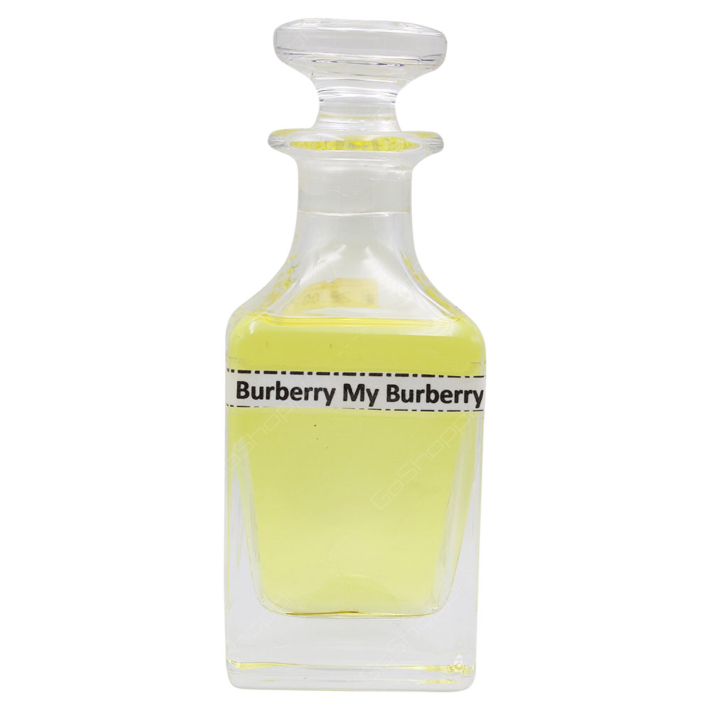 Oil Based - Burberry My Burberry For Women Spray