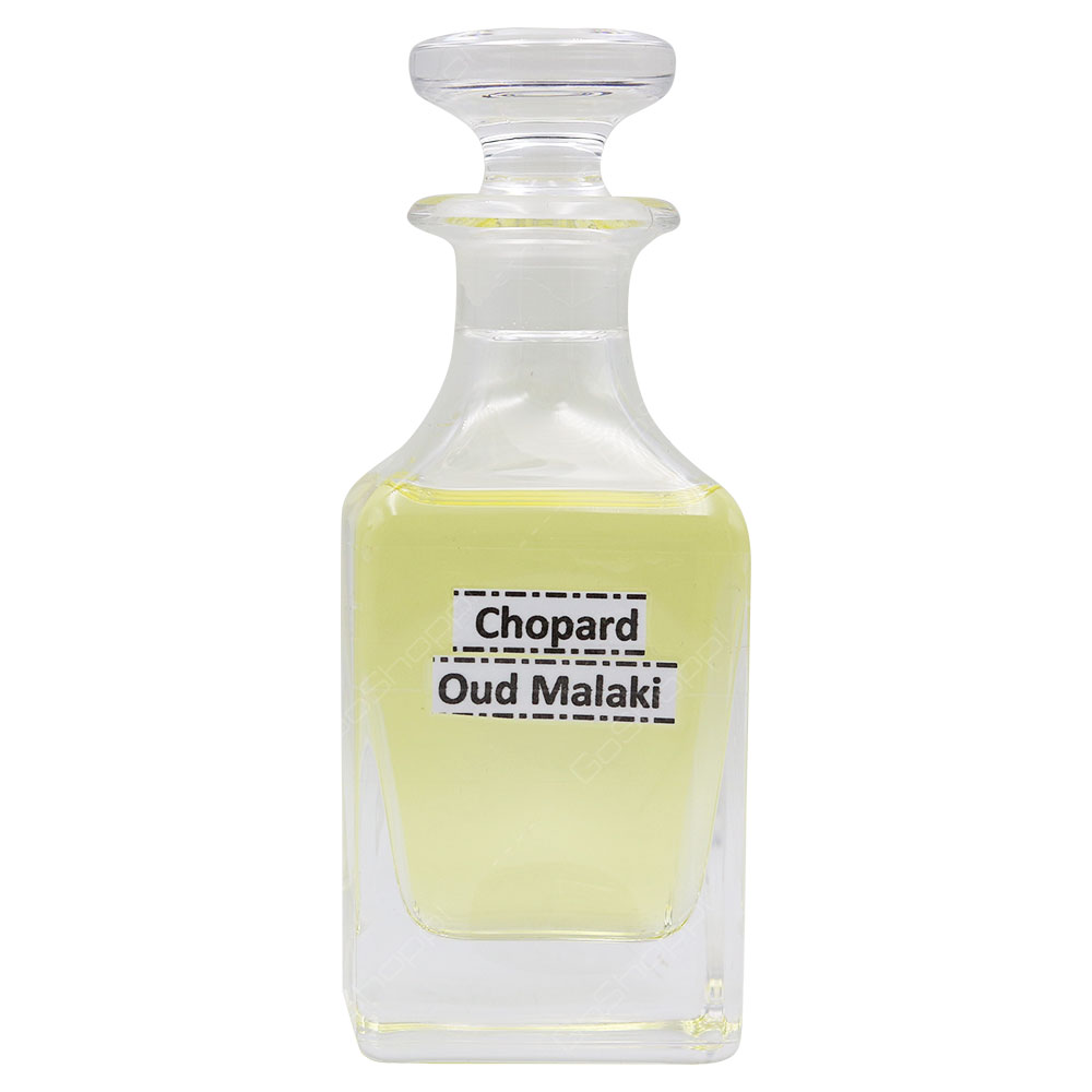 Oil Based - Chopard Oud Malaki For Men Spray