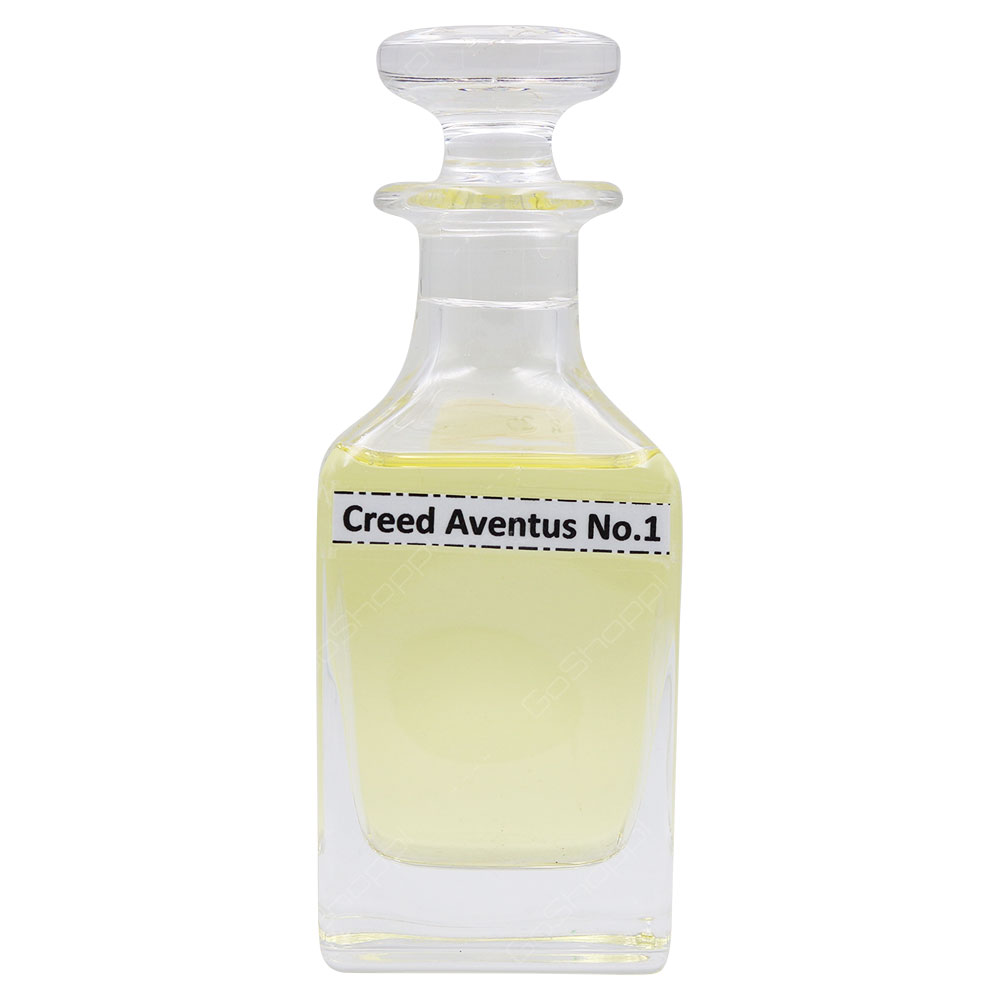Oil Based - Creed Aventus No 1 For Men Spray
