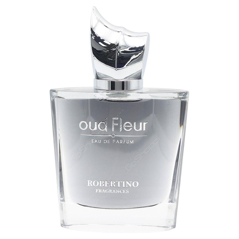 Robertino Oud Fleur Unisex Eau De Parfum 100ml