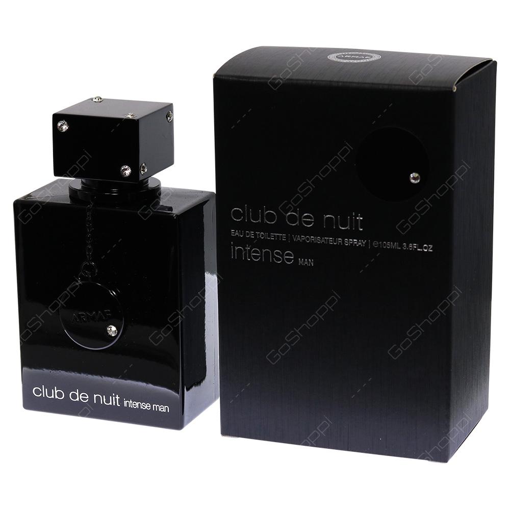 Armaf Club De Nuit Intense Man Eau De Parfum 105ml