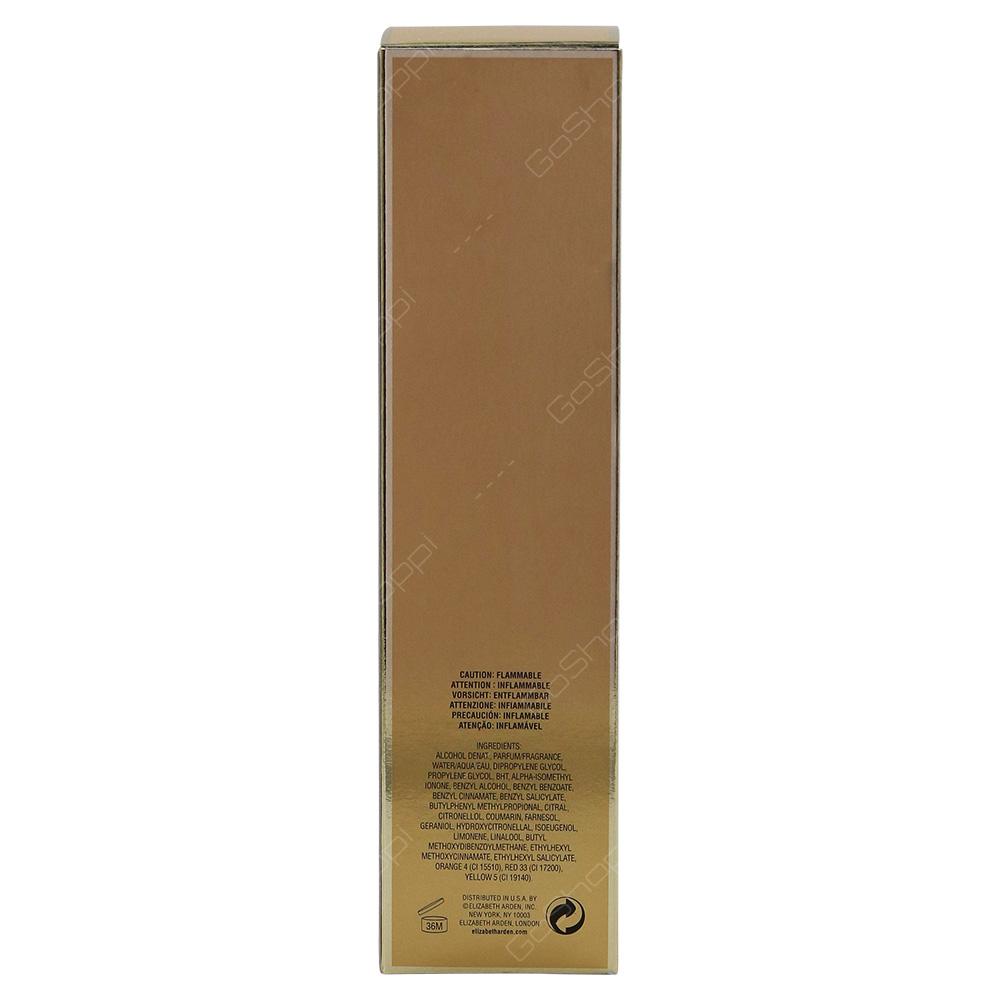 Elizabeth Arden 5th Avenue For Women Eau De Parfum 125ml
