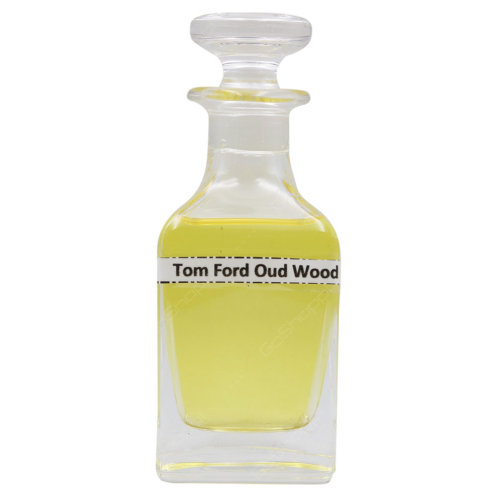 Oil Based - Tom Ford Oud Wood Spray