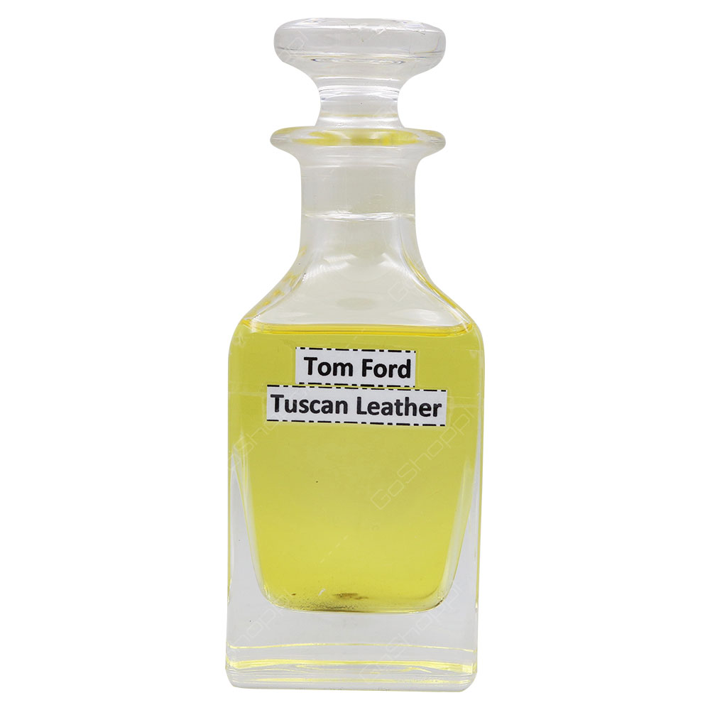 Oil Based - Tom Ford Tuscan Leather Spray